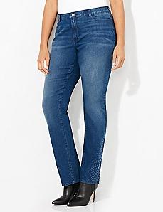Twinkle & Shine Jean