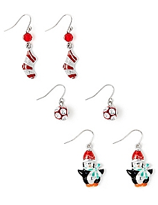 Festivities Trio Earrings