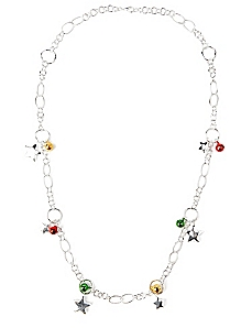 Bells & Stars Necklace