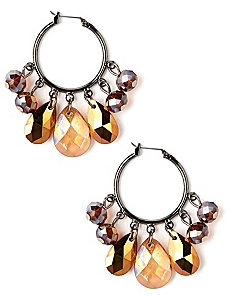Earthtone Earrings