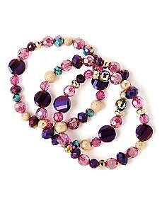 Intermix Bracelet Set