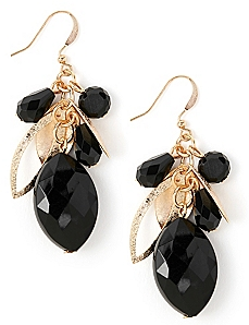 Mystery Abound Earrings