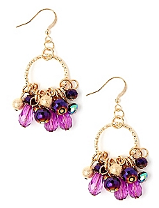 Intermix Earrings