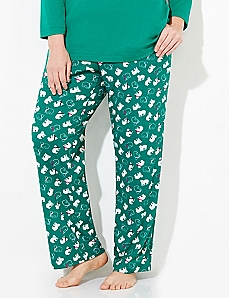 Polar Bear Cozy Chic Sleep Pant