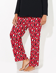 Penguin Holiday Glitz Sleep Pant