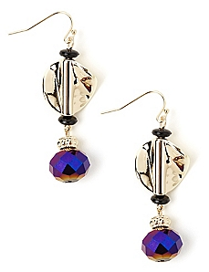 Avid Interest Earrings