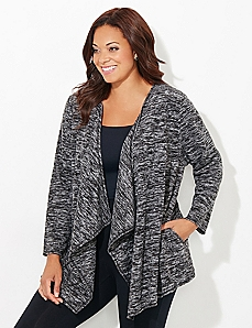 At Ease Cardigan