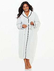 Midwinter Dreams Robe