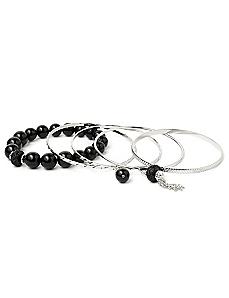 Balance Bracelet Set