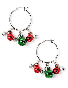 Bells & Stars Earrings