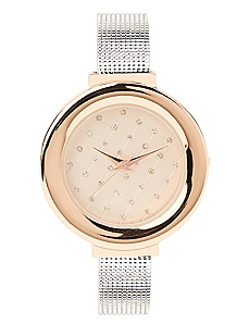 Prim Cuff Watch