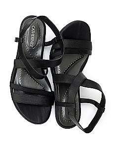 Modern Mix Sandal