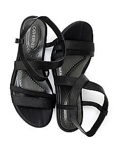 Modern Mix Sandal