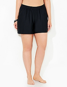 Sleek Swim Short
