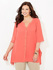 Love In The Air Blouse