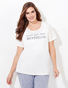 Daydream Sleep Tee