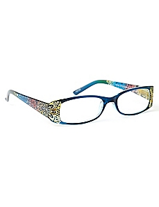 Fanciful Reading Glasses