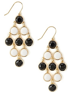 Rio Chandelier Earrings