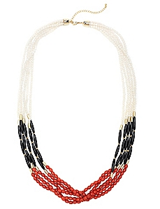 Curator Layered Necklace