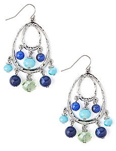 Rhythm and Blues Earrings