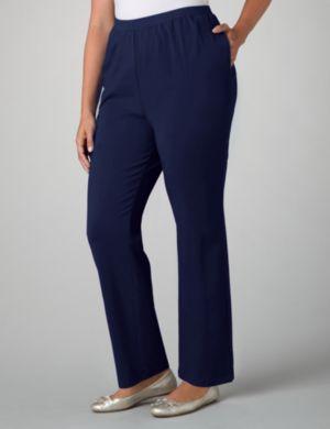Suprema Essential Knit Pants