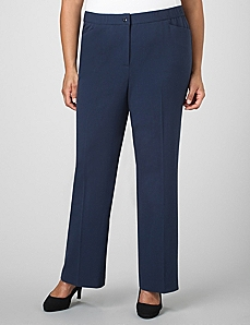 Secret Slimmer® Pant by By Catherines®