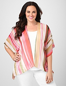 Hindsight Cardigan by By Catherines®