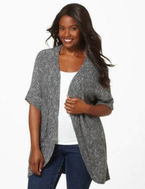 Soft Embrace Cardigan