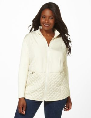 Lexington Sweater Jacket