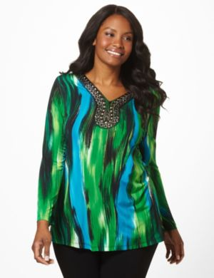 Riverbend Tunic