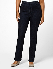 Right Fit™ Jean (Straight)