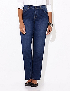 Right Fit Jean (Curvy)