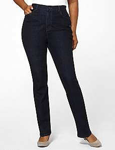 Right Fit™ Jean (Curvy) by Catherines