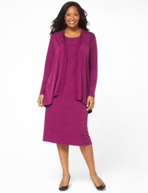 Radiance Jacket Dress