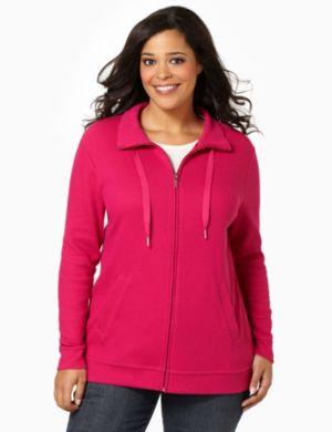 Cozy Comfort Jacket