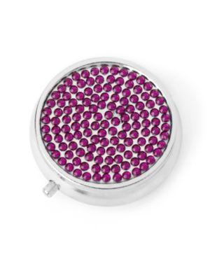 Sparkle Pill Box