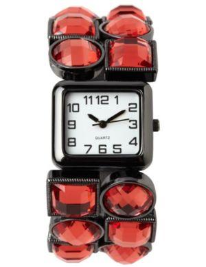 Polished Watch