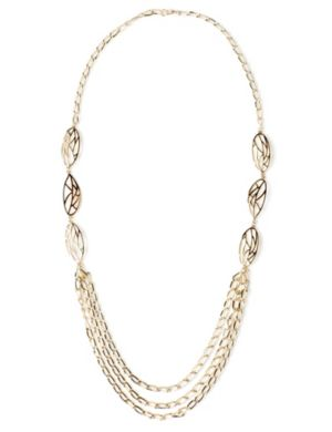 Essence Chain Necklace