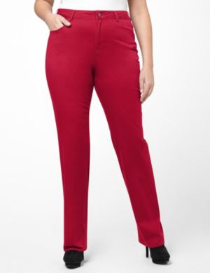 Color Splash Pant
