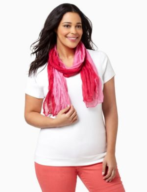 Ombre Lightweight Scarf