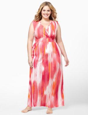 Splash Lounge Maxi Dress