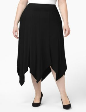 Soft Stretch Skirt