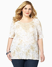 Whisper Light Top