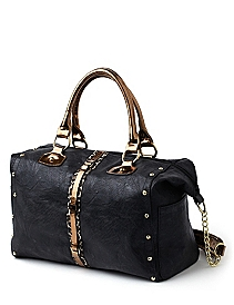 Key Largo Satchel