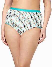Serenada® Dots Brief