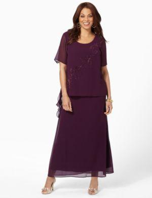 Prestige Gown
