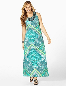 Bandana Maxi by CATHERINES