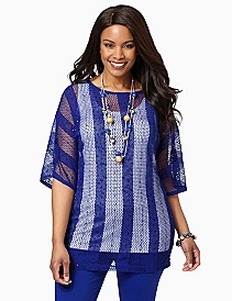 Beach Breeze Tunic