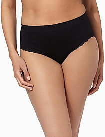 Light Control Seamless Shaping Brief