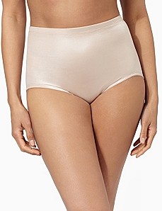 Firm Control Waistline Shaping Brief